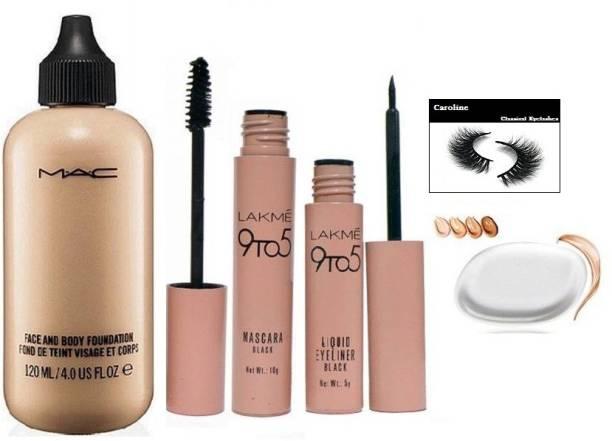 Mac Waterproof Makeup Kit Saubhaya