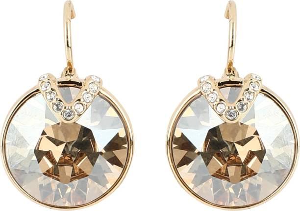 81b408c1e Swarovski Earrings - Buy Swarovski Earrings Online at Best Prices In ...