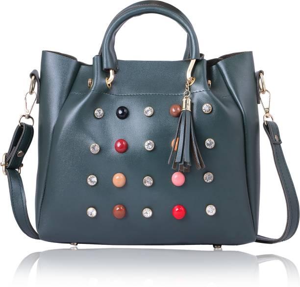 823385fbc906 Women Marks Handbags - Buy Women Marks Handbags Online at Best ...