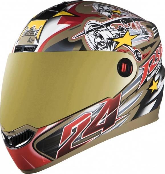 f2682600 Steelbird Air Helmets - Buy Steelbird Air Helmets Online at Best ...