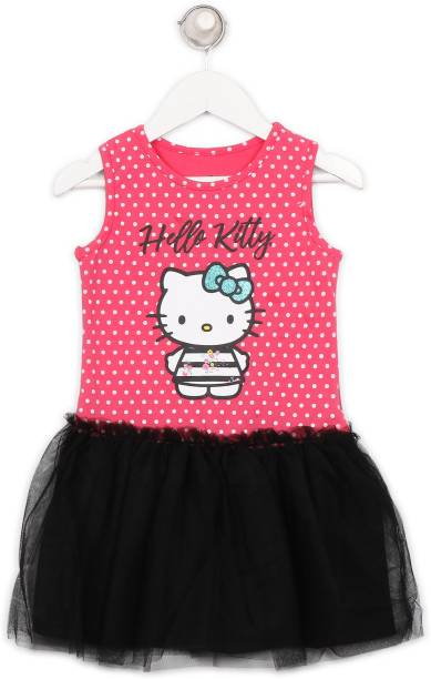 d3f4d0fe9 Hello Kitty Dresses - Buy Hello Kitty Dresses Online at Best Prices ...