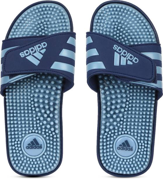 ADIDAS Boys   Girls Velcro Slipper Flip Flop a8c6e84b9