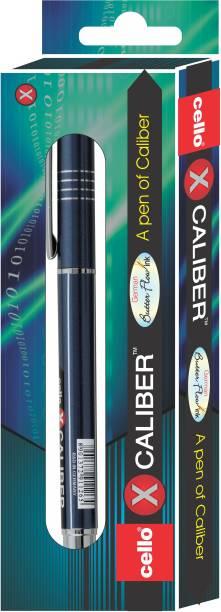 cello X-Caliber Ball Pen
