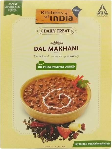 Kitchens of India Dal Makhani 285 g