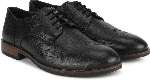6a6c5985608 Arrow Formal Shoes - Buy Arrow Formal Shoes Online at Best Prices In ...