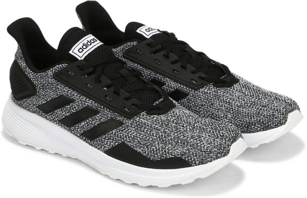 on sale 61f58 66fb3 ADIDAS DURAMO 9 Running Shoes For Men