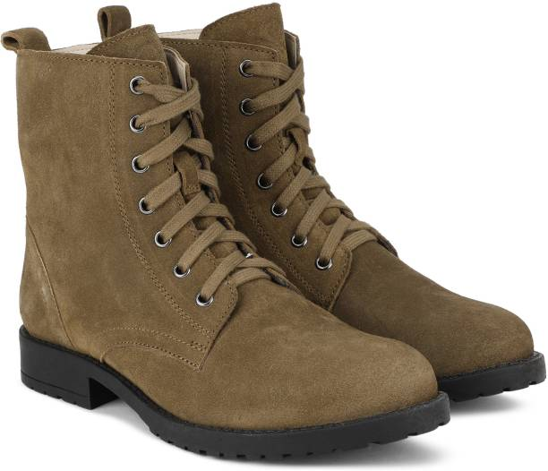 27f9234084c63 United Colors of Benetton Boots For Women