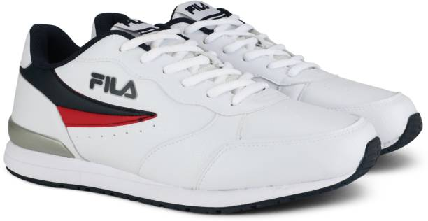 c856d619cb0 Fila Running Shoes - Buy Fila Running Shoes Online at Best Prices In ...