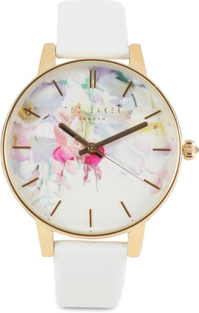 f48eb8214 Ted Baker Wrist Watches - Buy Ted Baker Wrist Watches Store Online ...
