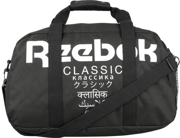 41a734028f55 Reebok Duffel Bags - Buy Reebok Duffel Bags Online at Best Prices In ...