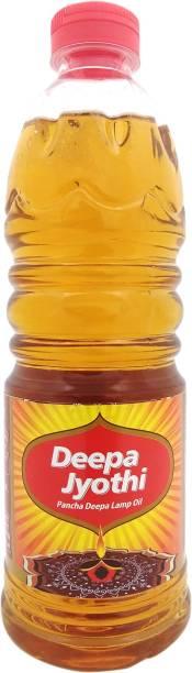 Deepa Jyothi Lamp Oil 1 L