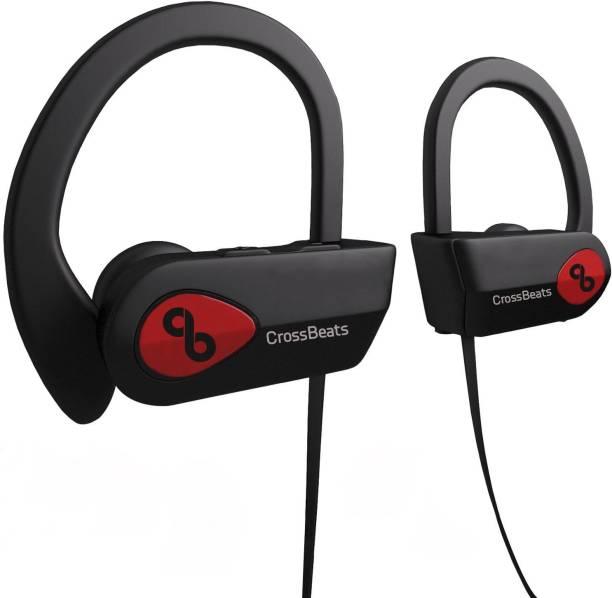 61b479499aa Crossbeats Headphones - Buy Crossbeats Headphones Online at Best ...