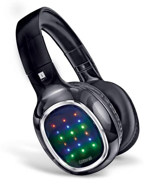 iBall Glitterati Bluetooth Headset