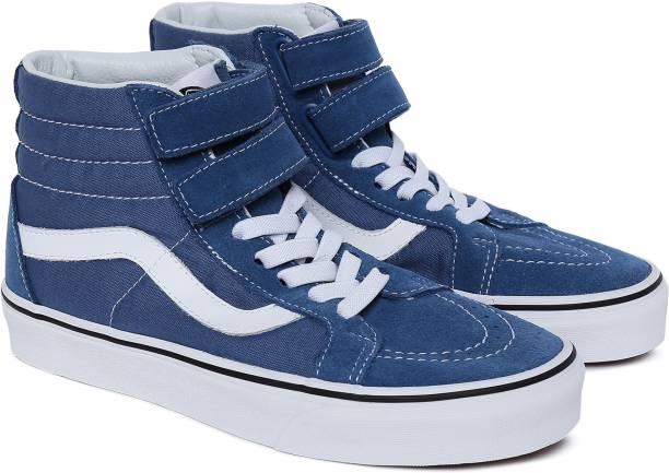 65ca58dca4551d Vans Womens Footwear - Buy Vans Womens Footwear Online at Best ...