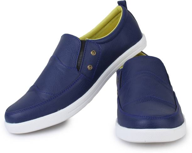 7d866123c0d D-SNEAKERZ Synthetic Leather Casual Partywear Loafers Shoes For mens and  Boys Loafers For Men