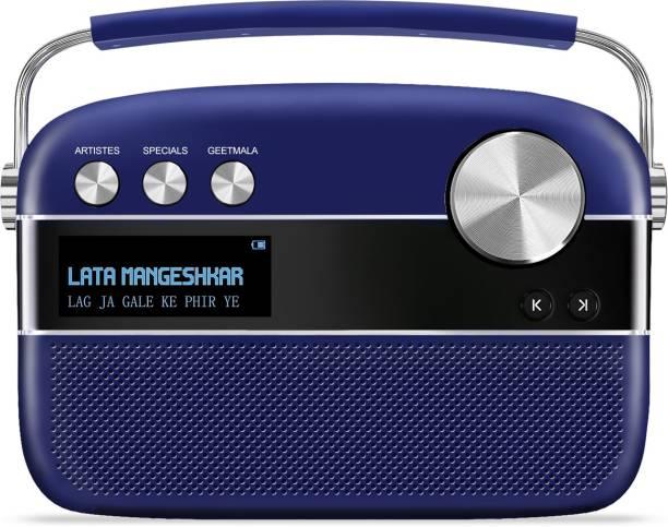 saregama Carvaan Premium 10 W Portable Bluetooth Home Theatre