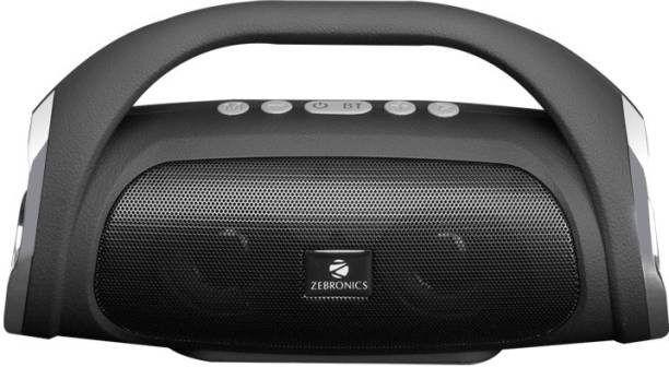 336424a23a Zebronics Speakers - Buy Zebronics Speakers Online at Best Prices In ...