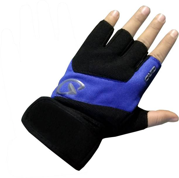 e45d419e0d9d DreamPalace India GYM GLOVES Weight lifting wrist support Gym   Fitness  Gloves (Free Size