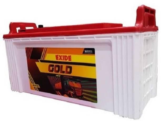 EXIDE Truck 100ah battery 100 Ah Battery for Truck