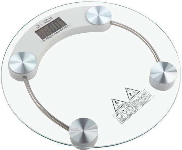 e3736f4470e Granny Smith Personal Health Human Body Weight Machine X2003A 8mm Round  Glass Weighing Scale