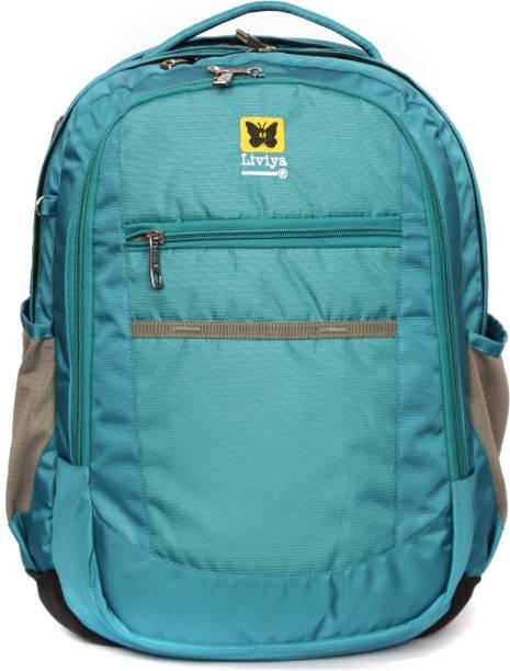 298509313490 Liviya SB116 37 Laptop Backpack