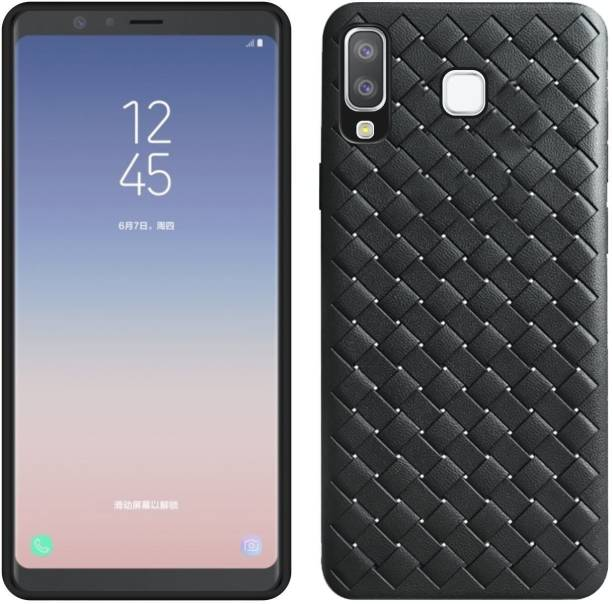 Case Creation Back Cover for Samsung Galaxy A9Star