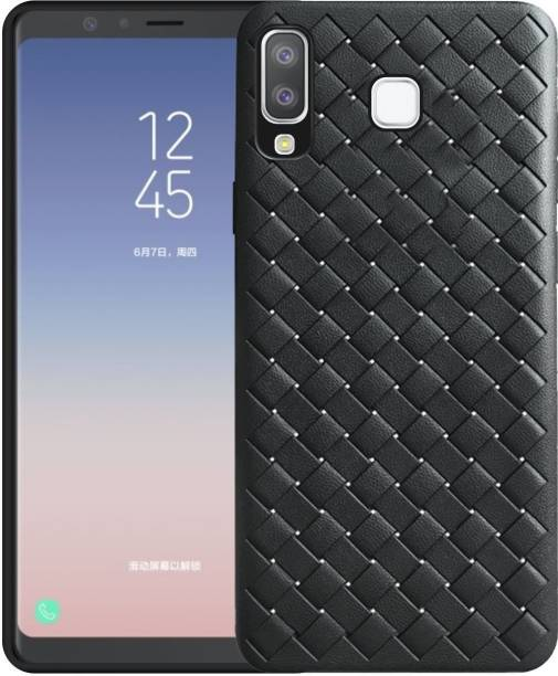 Case Creation Back Cover for Samsung A9 Star 2018