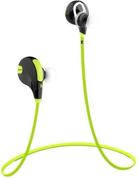 MAIPLE Earphone Bluetooth Headset with Mic f6482b83b9