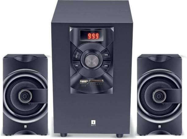 iBall SOUND KING I3 2.1 Home Theatre