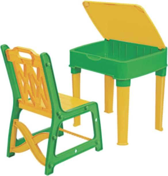Pihu Enterprises Plastic Desk Chair