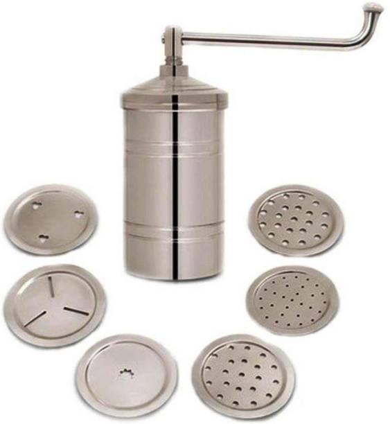 KitchenWale Set of 6 Pattern Discs Kitchen Press