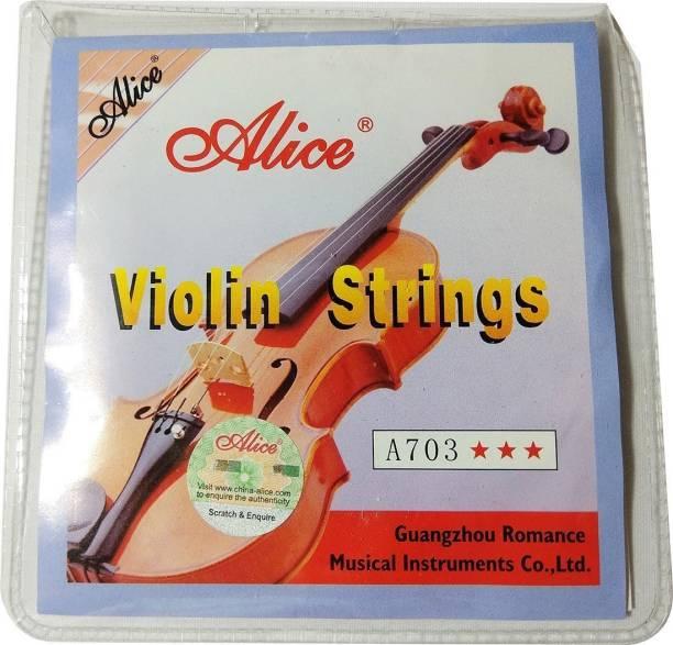 ALICE Violin Strings