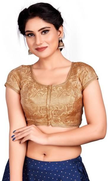 b326c4326e2e46 Salwar Studio Blouses - Buy Salwar Studio Blouses Online at Best ...