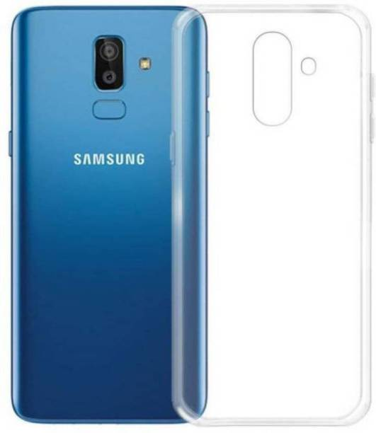PAEDICON Back Cover for Samsung Galaxy J8 Infinity 2018
