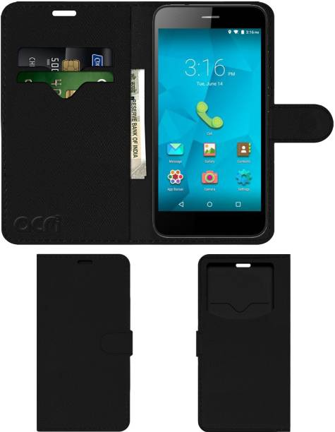 ACM Flip Cover for Micromax Canvas Unite 4 Pro