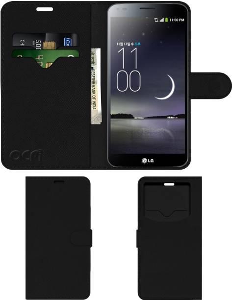ACM Flip Cover for Lg G Flex D958