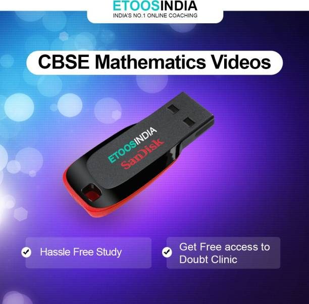 ETOOSINDIA CBSE Mathematics for Class 11th (NCERT) by MC Sir