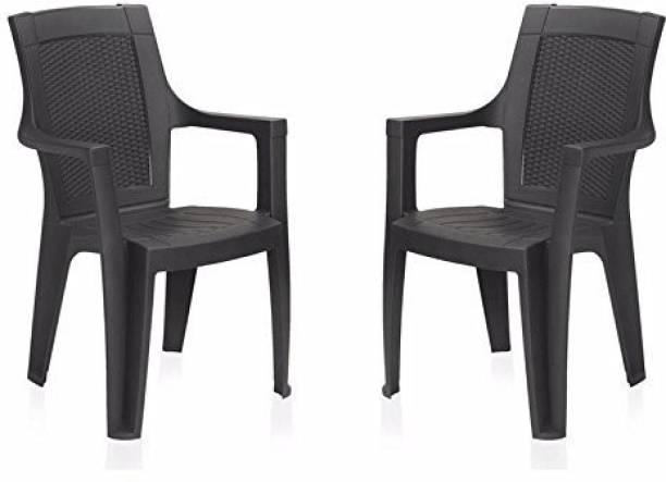 Nilkamal Mistique Plastic Outdoor Chair