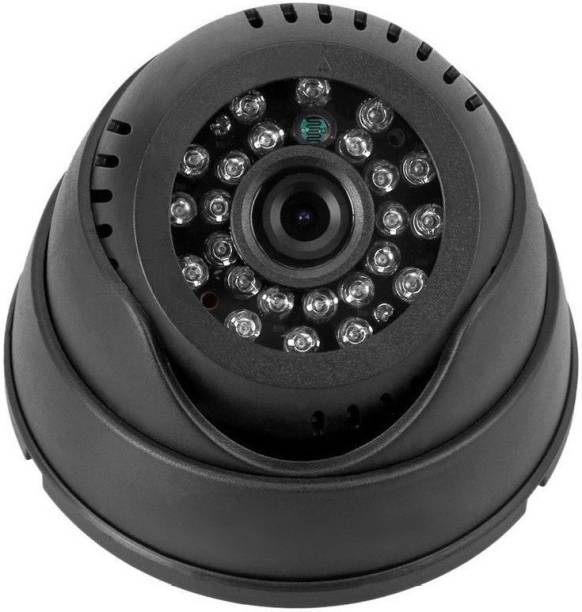 04d5f6e98 Maxxlite CCTV Camera with Memory Card Recording Indoor Security Night  Vision (Memory Card not Included