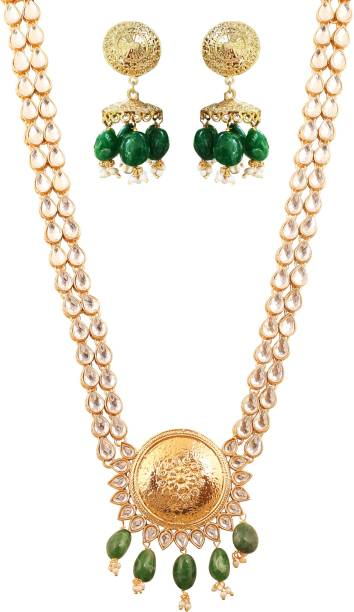 8c2d8836a8c Long Necklaces - Buy Long Necklaces online at Best Prices in India ...