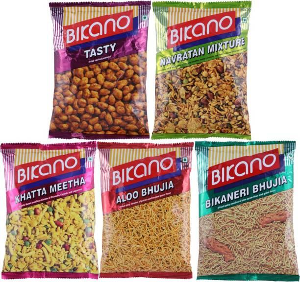 Bikano Combo Pack
