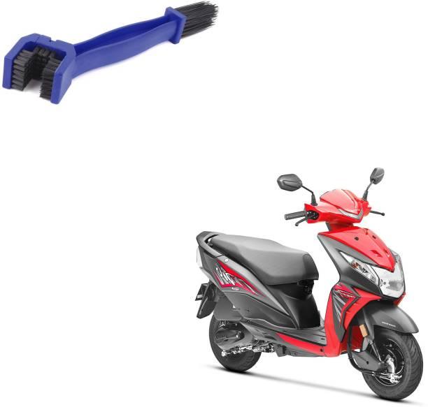 UrbanWitch TVSFLAMEDS125 Bike Chain Clean Brush