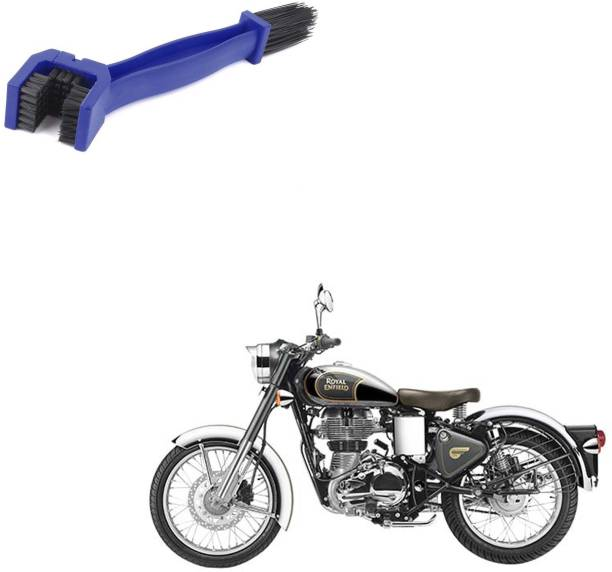 UrbanWitch ROYALENFIELDCLASSIC500 Bike Chain Clean Brush