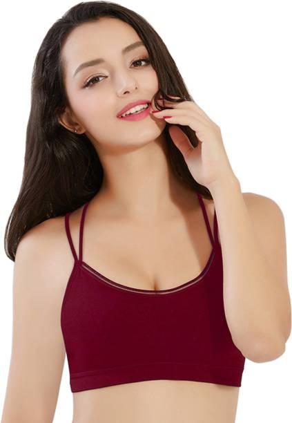 0d803eb7dd Bralette Bras - Buy Bralette Bras Online at Best Prices In India ...