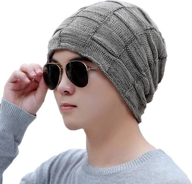 451a885e3946 Woolen Caps - Buy Woolen Caps online at Best Prices in India ...