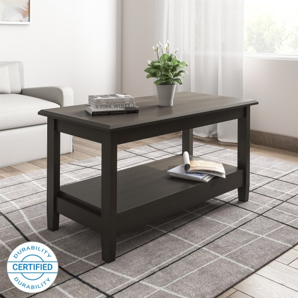 Nilkamal Baron Solid Wood Coffee Table