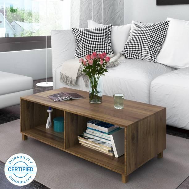 @Home by nilkamal Astero Engineered Wood Coffee Table