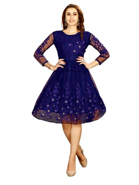 9b8ad3900d Shital Fashion World Dresses - Buy Shital Fashion World Dresses ...