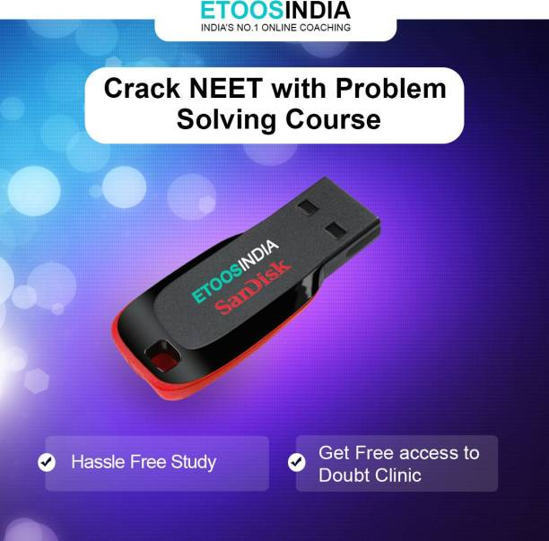 ETOOSINDIA NEET Complete Problem Solving Techniques by NKC Sir