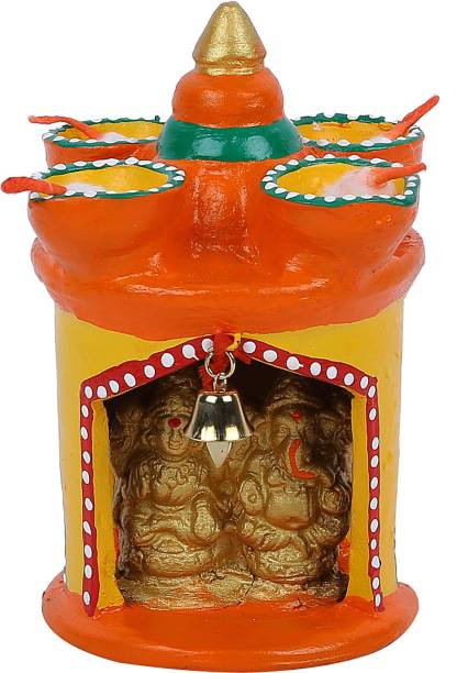 57401a43d Pooja Mandir & Home Temple Online at Discounted Prices on Flipkart